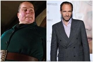 Ralph Fiennes sarà la signorina Trinciabue nel remake di Matilda 6 mitica