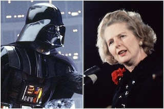 "Star Wars Day: cosa significa ""May The 4th Be With You"" e perché c'entra Margaret Thatcher"