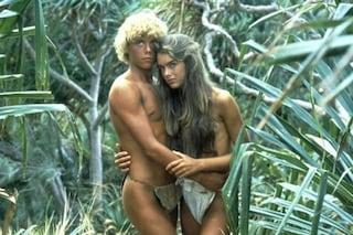 Compie 40 anni Laguna Blu, il film con i giovani naufraghi amanti che fece scandalo nel 1980