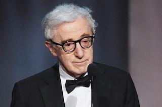 """Woody Allen: """"Forse non farò più film. Ho 84 anni, presto sarò morto"""""""