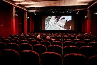 Box office al cinema dopo il Covid: gli incassi crollano ma ha riaperto solo una sala su 10