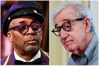 """Spike Lee difende Woody Allen, poi ritratta: """"Chiedo scusa, non tollero molestie sessuali e violenze"""""""