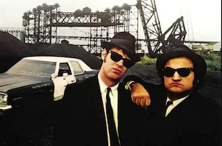 The Blues Brothers i primi 40 anni di un film nato come un flop e diventato un cult