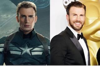 """L'addio di Chris Evans a Captain America è definitivo: """"Sarebbe un rischio rivisitare tutto"""""""