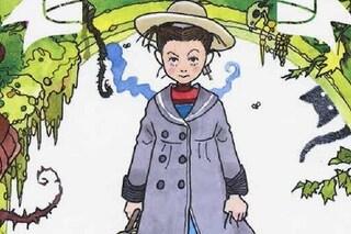 Primo film dello Studio Ghibli in grafica 3D: 'Earwig e la strega' diretto dal figlio di Miyazaki