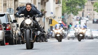 Mission: Impossible 7, ripartono le riprese (anche a Venezia). Tom Cruise inventa il set Covid Free