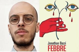 """""""Febbre"""" di Jonathan Bazzi diventa un film, i diritti acquisiti dai produttori di SKAM Italia"""