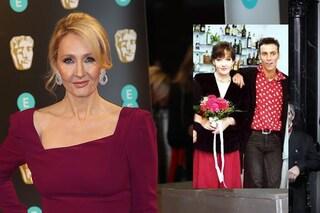 J.K. Rowling racconta lo stupro del primo marito dopo le accuse di transfobia