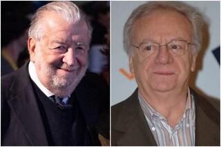 """Pupi Avati: """"Johnny Dorelli interpreterà il padre di Vittorio Sgarbi nel mio nuovo film"""""""