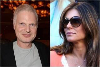 Steve Bing è morto a 55 anni, il produttore ed ex di Elizabeth Hurley si è suicidato