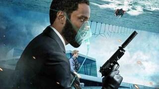 Tenet uscirà il 26 agosto, il film di Christopher Nolan guida il rilancio del cinema in sala