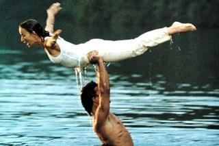 """Il lago di Dirty Dancing torna a riempirsi d'acqua, il """"miracolo"""" batte la maledizione del film"""