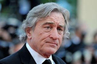 In crisi i ristoranti di Robert De Niro, lui taglia i fondi alla ex che lo trascina in tribunale