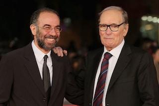"""Nuovo Cinema Paradiso, manifesto del cinema. Tornatore: """"Senza Ennio non sarebbe stato lo stesso"""""""