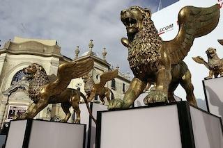 Mostra del Cinema di Venezia: annunciati i film in concorso, quattro sono di registi italiani