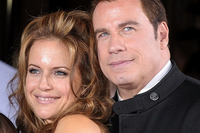 Morta di cancro l'attrice Kelly Preston, moglie di John Travolta