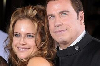 """Morta Kelly Preston, l'addio del marito John Travolta: """"Ha combattuto una battaglia coraggiosa"""""""