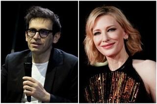 La giuria di Venezia 77, anche Nicola Lagioia tra i nomi accanto a Cate Blanchett