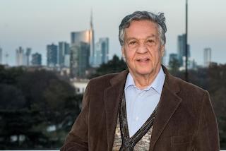 80 anni di Renato Pozzetto, l'inventore della risata che non ti aspetti
