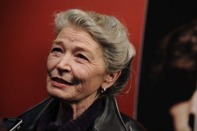 Phyllis Sommerville (ph Ilya S. Savenok:Getty Images)