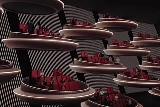 A Parigi si pensa ad un cinema ispirato al Senato Galattico di Star Wars
