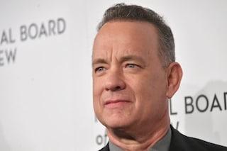 "Tom Hanks dopo il Coronavirus: ""Ho avuto dolori paralizzanti"""