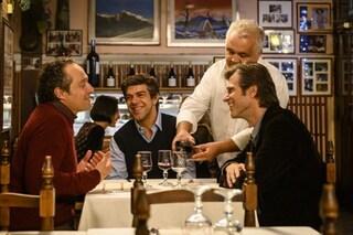 Box office al cinema, Gli anni più belli di Gabriele Muccino torna in sala e vince