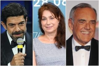 Tutti i nuovi membri italiani dell'Academy, chi sono i 21 giurati che voteranno gli Oscar