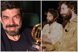 I vincitori dei Globi d'Oro 2020: trionfano Pierfrancesco Favino, Volevo nascondermi e Favolacce