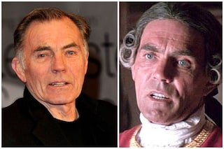 Morto Maurice Roëves, attore de L'ultimo dei Mohicani e Dredd - La legge sono io