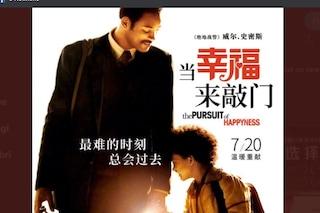 In Cina riaprono i cinema dopo il Coronavirus, anche Muccino tra i film col maggiore incasso