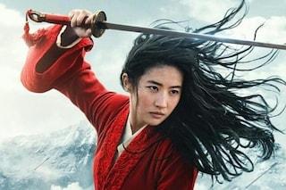 """Mulan rinviato ancora, la Disney spiega: """"Vogliamo che arrivi al pubblico di tutto il mondo"""""""