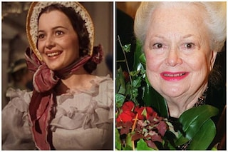 Morta OIivia de Havilland a 104 anni, addio alla star di Via col vento