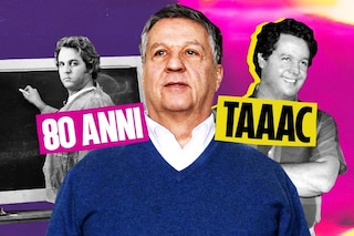 """Renato Pozzetto: """"A 80 anni ho nostalgia della vita, non del lavoro. Non rivedo mai i miei film"""""""