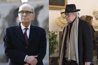 """Vittorio Storaro sulla morte di Ennio Morricone: """"Enorme mancanza, musicale e umana"""""""