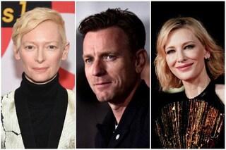 Il cast stellare di Pinocchio di Guillermo Del Toro, da Tilda Swinton a Cate Blanchett