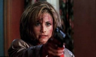 Courtney Cox torna in Scream 5 e sarà di nuovo la reporter Gale Weathers