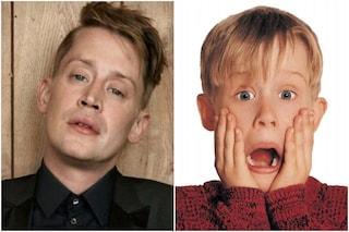 """Macaulay Culkin compie 40 anni: che fine ha fatto la baby star di """"Mamma ho perso l'aereo"""""""