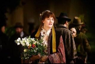 """Il trailer italiano di """"Miss Marx"""", il film sulla vita di Eleonor Marx in concorso a Venezia 77"""