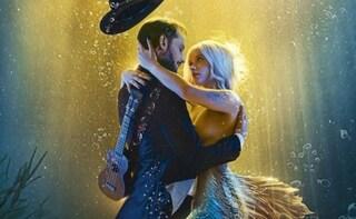 Una Sirena a Parigi, il nuovo film romantico francese dal 20 agosto al cinema