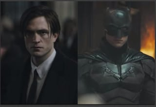 The Batman, ecco il primo teaser del film con Robert Pattinson nei panni del supereroe