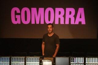 """Gomorra New Edition, Garrone: """"Ho rimesso mano al film, ora è più chiaro. Mio figlio non lo capiva"""""""