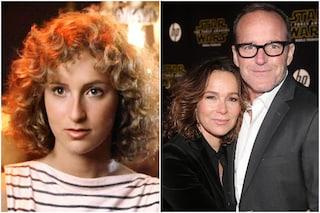 Jennifer Grey nel sequel di Dirty Dancing, il ritorno sul set dopo il divorzio da Clark Gregg