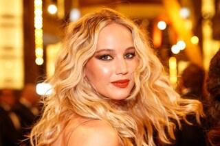 Jennifer Lawrence compie 30 anni: sarà la nuova musa di Paolo Sorrentino