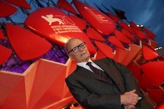 Venezia 2020 si apre con l'omaggio a Ennio Morricone: il figlio Andrea dirige il Tema di Deborah