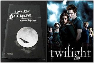"""""""Non mi uccidere"""" non è il Twilight italiano: in cosa il romanzo di Chiara Palazzolo è diverso"""