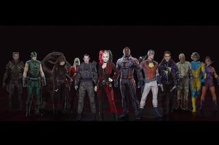 The Suicide Squad: Missione Suicida, ecco l'anteprima del film in uscita nel 2021