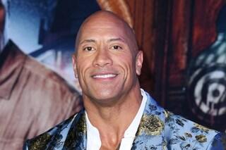 """""""The Rock"""" è l'attore più pagato del 2020, seguono Ryan Reynolds e Mark Wahlberg"""