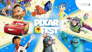 Disney lancia il Pixar Fest per i 25 anni di Toy Story e mostra i bozzetti inediti di Buzz Lightyear