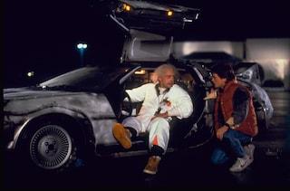 Morto Ron Cobb, fu designer di Star Wars e progettò la De Lorean di Ritorno al futuro